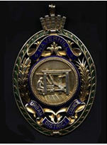 Haverhill badge
