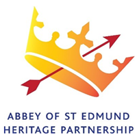 Abbey of St Edmund Heritage Partnership logo