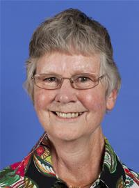 Death of Cllr Angela Rushen