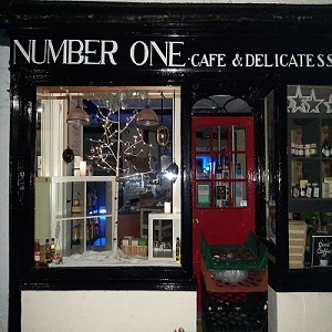 Number One Deli
