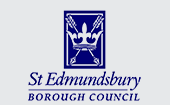 St Edmundsbury Council