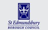St Edmundsbury Council