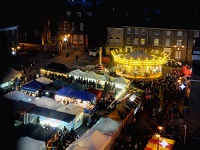 New attractions at this year's Christmas Fayre