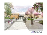 Mildenhall Hub planning application submitted