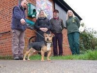Veterinary Surgery and Council combat dog mess at East Town Park