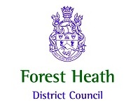 Forest Heath District council logo