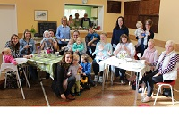 Community Café aims to combat loneliness
