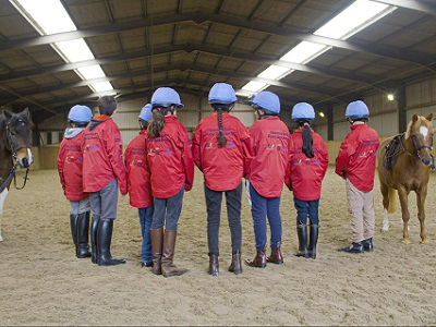 Newmarket Pony Academy Set to Launch in 2021