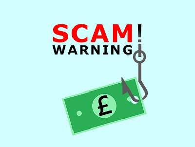 Beware of COVID-19 scams and fraud