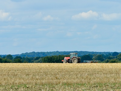 West Suffolk Council calls for greater support for agriculture