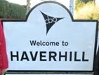 'Free from 3pm' car parking for Haverhill shoppers in run-up to Christmas