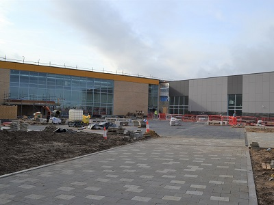 It is hoped that the public facilities in the Mildenhall Hub will be able to start to open to the community in a rolling programme from 24 May.